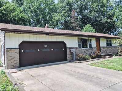 3560 Denver Ave, Youngstown, OH 44505 - MLS#: 4006902