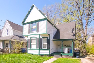 1528 Newman Ave, Lakewood, OH 44107 - MLS#: 4006915