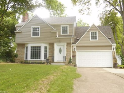 2050 Stabler Rd, Akron, OH 44313 - MLS#: 4006934