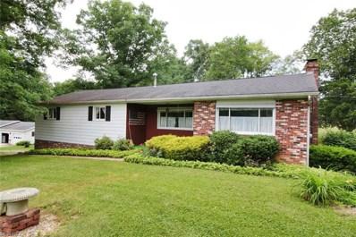 445 Stardust Cir, Zanesville, OH 43701 - MLS#: 4006936