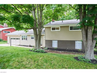 1593 Kingsley Ave, Akron, OH 44313 - MLS#: 4006967