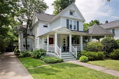 47 Maple St, Chagrin Falls, OH 44022 - MLS#: 4007026