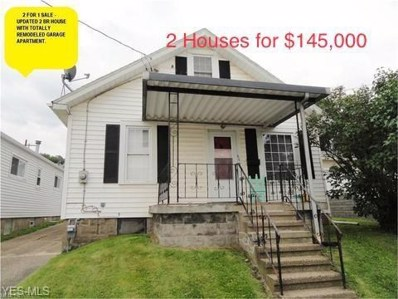 556 Indiana Ave 585 Alley G, Chester, WV 26034 - #: 4007064