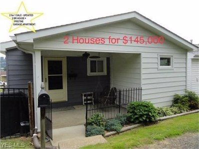 556 Indiana Ave 585 Alley G, Chester, WV 26034 - #: 4007076