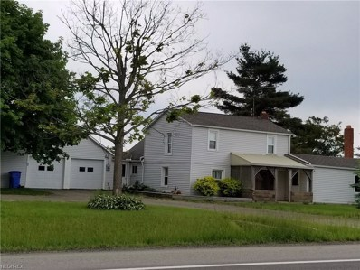 14539 Madison Rd, Middlefield, OH 44062 - MLS#: 4007117