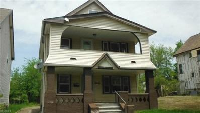 10401 Mount Auburn Ave, Cleveland, OH 44104 - MLS#: 4007151