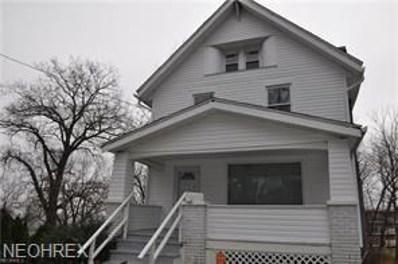 810 Vernon Odom Blvd, Akron, OH 44307 - MLS#: 4007169