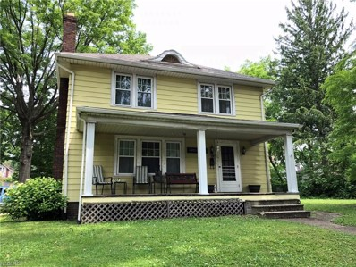 1045 Bloomfield Ave, Akron, OH 44302 - MLS#: 4007185