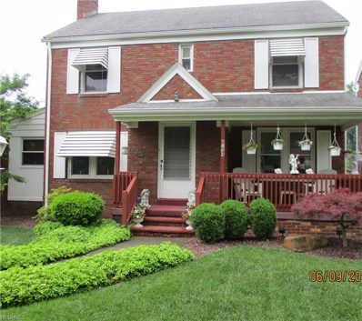4234 Rush Blvd, Youngstown, OH 44512 - MLS#: 4007259