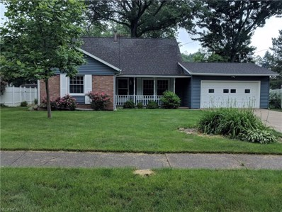 537 Eric Dr, Tallmadge, OH 44278 - MLS#: 4007261