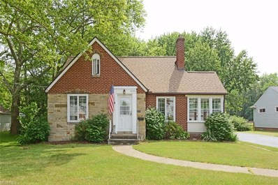 4595 Columbia Rd, North Olmsted, OH 44070 - MLS#: 4007269
