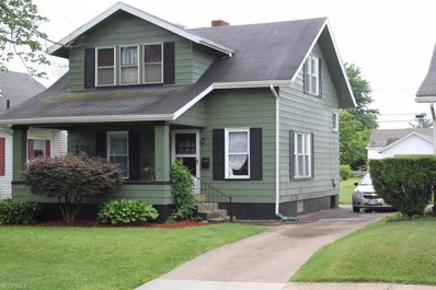 1013 Denman Ave, Coshocton, OH 43812 - MLS#: 4007281