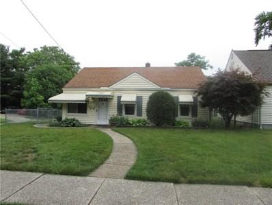 2503 Ogden Ave, Akron, OH 44312 - MLS#: 4007299