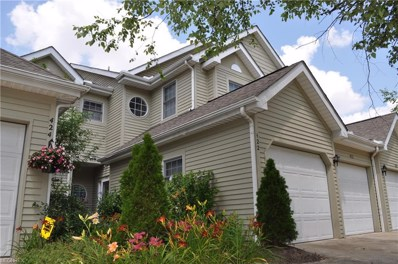 422 Eagle Trace, Mayfield Heights, OH 44124 - MLS#: 4007306