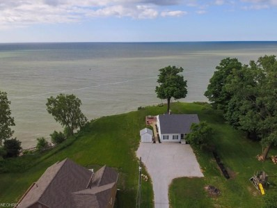 7461 Salida Rd, Mentor-on-the-Lake, OH 44060 - MLS#: 4007314