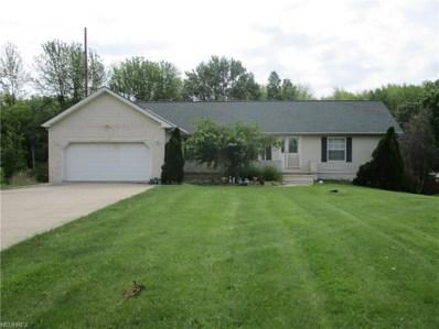 35793 Chestnut Ridge Rd, North Ridgeville, OH 44039 - MLS#: 4007329