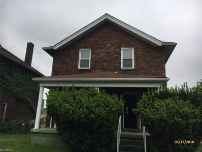 107 Edward St, Mingo Junction, OH 43938 - MLS#: 4007334