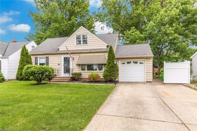 1709 Gilbert Dr, Mayfield Heights, OH 44124 - MLS#: 4007343