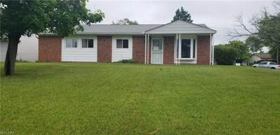 24485 Laing Rd, Bedford Heights, OH 44146 - MLS#: 4007344