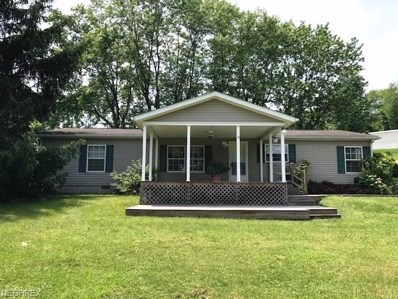57850 Flamingo Rd, Senecaville, OH 43780 - MLS#: 4007363
