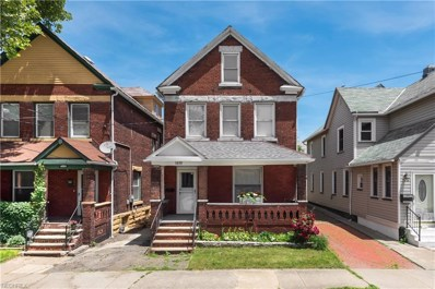 1419 W 57th St, Cleveland, OH 44102 - MLS#: 4007380