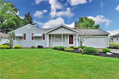 1682 Palo Verde Dr, Youngstown, OH 44514 - MLS#: 4007383