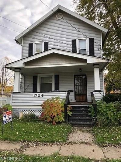 1724 W 7th St, Ashtabula, OH 44004 - MLS#: 4007411
