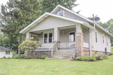 825 Bacon Ave, East Palestine, OH 44413 - MLS#: 4007433