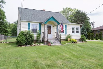 9945 W 130th St, North Royalton, OH 44133 - MLS#: 4007454