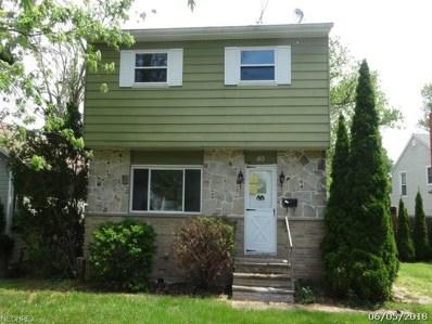 165 Plymouth Rd, Eastlake, OH 44095 - MLS#: 4007457