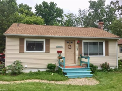 227 Howard St, Medina, OH 44256 - MLS#: 4007505