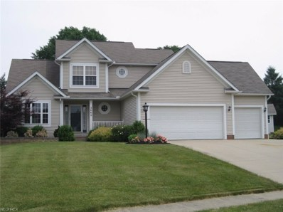 3668 Cranberry Hl, Rootstown, OH 44272 - MLS#: 4007517