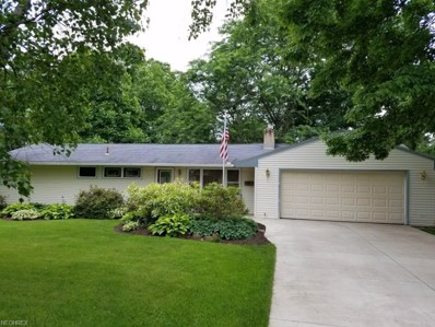6033 Frontier Dr, Poland, OH 44514 - MLS#: 4007546