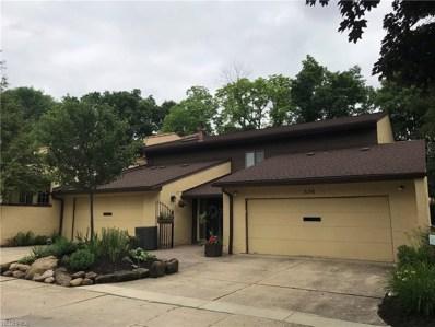 636 Hampton Ridge Dr, Akron, OH 44313 - MLS#: 4007565