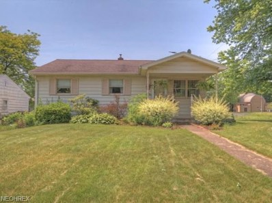 160 Gertrude Ave, Campbell, OH 44405 - MLS#: 4007655
