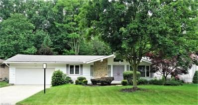 6612 Bennington Dr, Parma Heights, OH 44130 - MLS#: 4007681