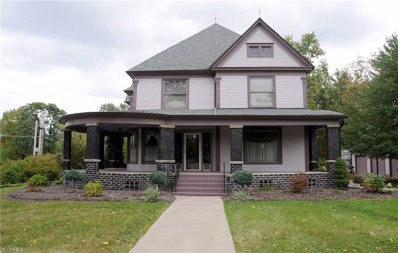 201 S Broad St, Canfield, OH 44406 - MLS#: 4007704
