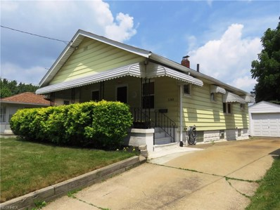 583 Clifford Ave, Akron, OH 44301 - MLS#: 4007712