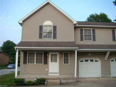 10571 White St UNIT 9, Garrettsville, OH 44231 - MLS#: 4007721