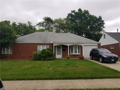 671 Willow Dr, Euclid, OH 44132 - MLS#: 4007722