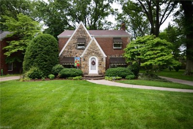 124 Danbury Dr, Youngstown, OH 44512 - MLS#: 4007723