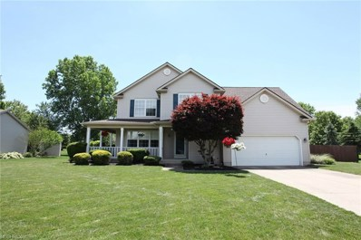 33319 Heartwood Ave, Avon, OH 44011 - MLS#: 4007736