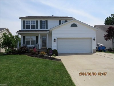 35275 Oxford Ct, North Ridgeville, OH 44039 - MLS#: 4007751