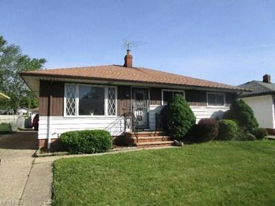 26311 Benton Ave, Euclid, OH 44132 - MLS#: 4007797