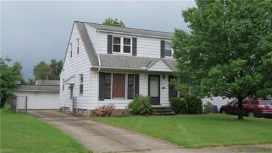 16116 Mendota Ave, Maple Heights, OH 44137 - MLS#: 4007801