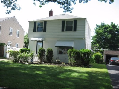 16120 Delrey Ave, Cleveland, OH 44128 - MLS#: 4007858
