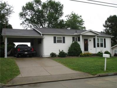 1607 Princeton St, Parkersburg, WV 26101 - MLS#: 4007859