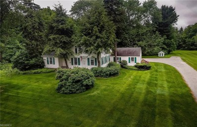 16960 Chillicothe Rd, Chagrin Falls, OH 44023 - MLS#: 4007888