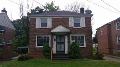 18604 Waterbury Ave, Maple Heights, OH 44137 - MLS#: 4007918