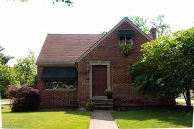 6707 Greenleaf Ave, Parma Heights, OH 44130 - MLS#: 4007926